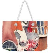 Italian Sculptures 05 Weekender Tote Bag