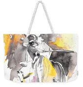Italian Sculptures 07 Weekender Tote Bag