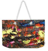 It's A Raceway Kind Of Life Weekender Tote Bag