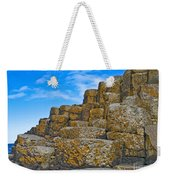 It's A Small Step For Giants Weekender Tote Bag