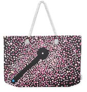 It's All About Her Weekender Tote Bag