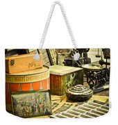 It's All About The Candy Weekender Tote Bag