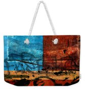 It's All Been Said Before Weekender Tote Bag
