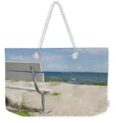 It's All Yours Weekender Tote Bag