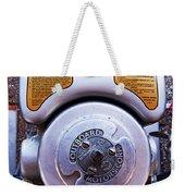It's Complicated Weekender Tote Bag