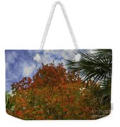 It's Fall Ya'll Weekender Tote Bag