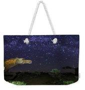 Its Made Of Stars Weekender Tote Bag