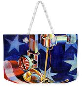 It's Still Fashionable Weekender Tote Bag