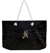 Itsy Bitsy Spider My Ass 2 Weekender Tote Bag by Steve Harrington