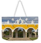 Izamal Convent Weekender Tote Bag