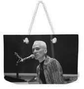 J. Geils Band Weekender Tote Bag