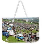 Jack In The Green Festival 2014 Weekender Tote Bag