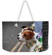 Jack Russell Terriers Weekender Tote Bag
