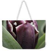 Jackpot Tulip Weekender Tote Bag