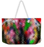 Jacks And Marbles Abstract Weekender Tote Bag