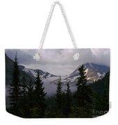 Jackson Glacier Weekender Tote Bag