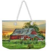 Jackson Orchard Weekender Tote Bag