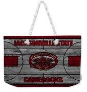 Jacksonville State Gamecocks Weekender Tote Bag