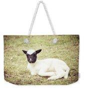 Jacob Lamb Weekender Tote Bag