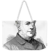 Jacob Pleydell-bouverie (1815-1889) Weekender Tote Bag