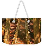 Jacobs Ladder Weekender Tote Bag