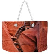 Jacob's Ladder Weekender Tote Bag
