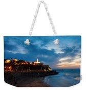 Jaffa Weekender Tote Bag