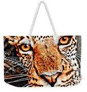 Jaguareyes Weekender Tote Bag