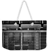 Jail Cells Weekender Tote Bag