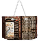 Jailed Weekender Tote Bag