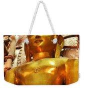 Jain Temple Amarkantak India Weekender Tote Bag
