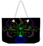 Jais' Koddy Leaf Weekender Tote Bag