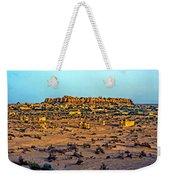 Jaisalmer Weekender Tote Bag