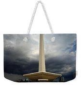 Modernism In Jakarta Weekender Tote Bag