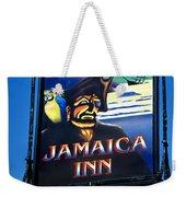 Jamaica Inn On Bodmin Moor Weekender Tote Bag