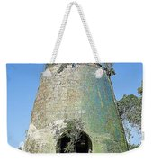 Jamaican Sugar Mill Weekender Tote Bag