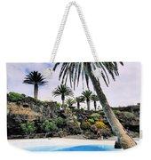 Jameos Del Agua On Lanzarote Weekender Tote Bag
