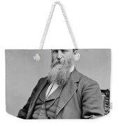 James Baird Weaver (1833-1912) Weekender Tote Bag