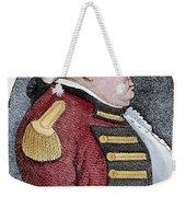 James Grant (1720-1806) Weekender Tote Bag