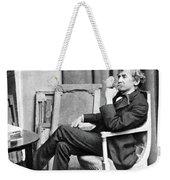 James Whistler (1834-1903) Weekender Tote Bag
