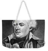 James Wilkinson (1757-1825) Weekender Tote Bag
