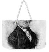 James Wilson (1742-1798) Weekender Tote Bag