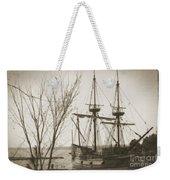 Jamestown 1607 Weekender Tote Bag