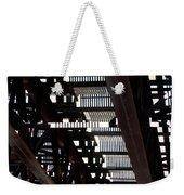Jammer Architecture 008 Weekender Tote Bag