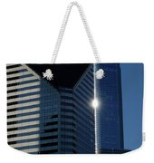 Jammer Architecture 012 Weekender Tote Bag