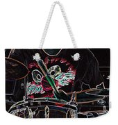 Jammer  By Jrr Weekender Tote Bag