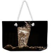 Jammer Crystal Ice Torch  Weekender Tote Bag