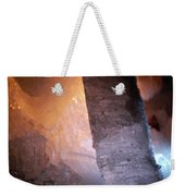 Jammer Fire And Ice 005 Weekender Tote Bag