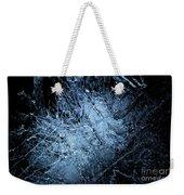 jammer Frozen Cosmos Weekender Tote Bag