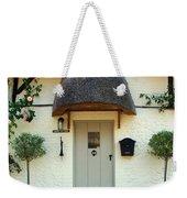 Janes Cottage Nether Wallop Weekender Tote Bag